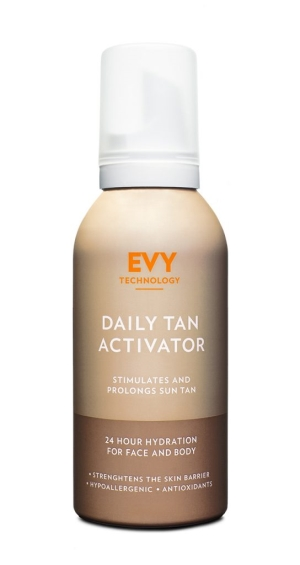 EVY Technology Daily Tan Activtor