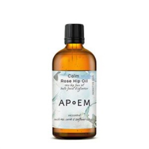 APoEM Calm Rose Hip Oil