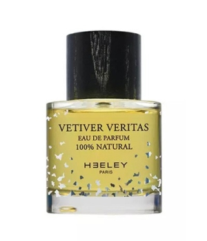 Heeley Vetiver Veritas Eau de Parfum Natural