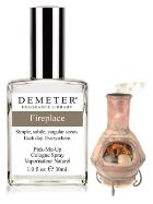 The Library of Fragrance Fireplace Cologne Spray 30ml