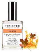 The Library of Fragrance Bonfire Cologne Spray 30 ml