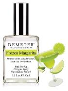 The Library of Fragrance Frozen Margarita Cologne Spray 30 ml
