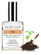 The Library of Fragrance Dirt Spray Cologne 30 ml